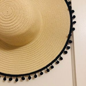 J. Crew Accessories - Sun Hat